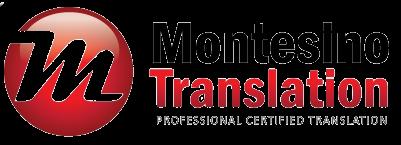 Montesino Translation